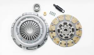 Transmissions & Parts - Manual Transmission Parts - South Bend Clutch - South Bend Clutch Kevlar/Ceramic Rep Kit 1939DF