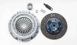 Transmissions & Parts - Manual Transmission Parts - South Bend Clutch - South Bend Clutch HD Organic Rep Kit 1939OHD