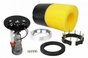 "Exterior - Fuel Tanks - Aeromotive Fuel System - Aeromotive Fuel System Fuel Pump, Universal, Phantom, 450, 6-10"" Depth 18310"