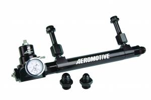 Fuel System - Fuel System Parts - Aeromotive Fuel System - Aeromotive Fuel System 14202 / 13212 Combo Kit For Demon Style Carb 17250