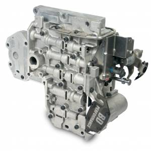 Transmissions & Parts - Automatic Transmission Parts - BD Diesel - BD Diesel BD 47RE Valve Body Dodge 1998.5-2002 1030418