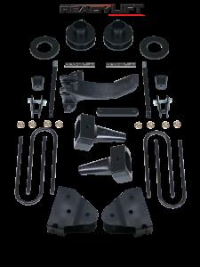 Suspension - Lift Kits - ReadyLift - ReadyLift 2011-16 FORD F350 DRW 3.5'' SST Lift Kit - 2 pc Drive Shaft 69-2535