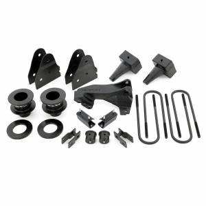 Suspension - Lift Kits - ReadyLift - ReadyLift 2011-18 FORD F250/F350 3.5'' SST Lift Kit - 2 pc Drive Shaft 69-2736