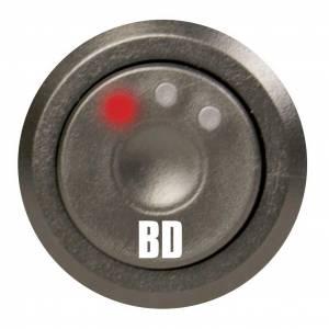 Interior - Misc. Interior Accessories - BD Diesel - BD Diesel BD Throttle Sensitivity Booster Push Button Switch Kit 1057705