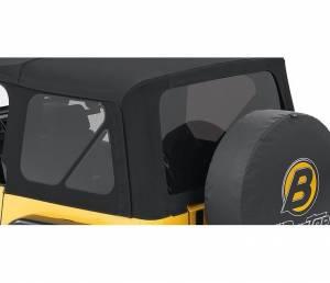 Exterior - Exterior Accessories - Bestop - Bestop  58440-17
