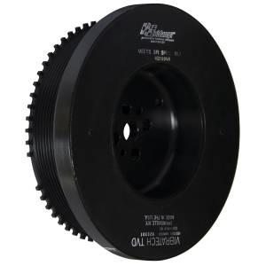 Performance - Engine Parts - Fluidampr - Fluidampr Harmonic Balancer - Fluidampr - Dodge - 2003-2009 - 5.9L Cummins - Each 920301