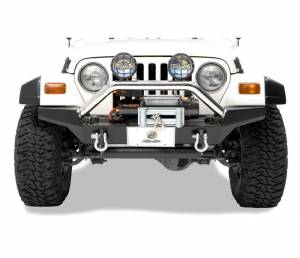 Exterior - Bumpers - Bestop - Bestop  44917-01