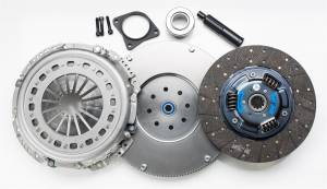 Transmissions & Parts - Manual Transmission Parts - South Bend Clutch - South Bend Clutch Ceramic Rep Kit 1950-60CBR