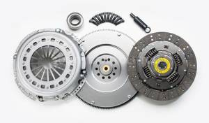 Transmissions & Parts - Manual Transmission Parts - South Bend Clutch - South Bend Clutch Ceramic Rep Kit 1950-64CBR