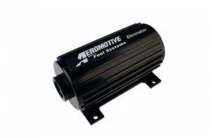 Fuel System - Pumps - Aeromotive Fuel System - Aeromotive Fuel System Eliminator-Series Fuel Pump EFI or Carbureted applications 11104