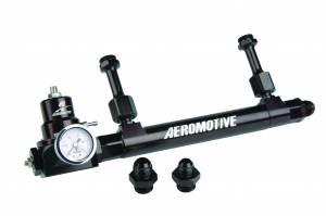 Aeromotive Fuel System - Aeromotive Fuel System 14201 / 13214 Combo Kit 17249