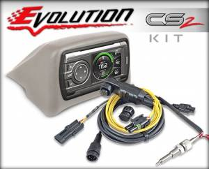 Performance - Chips & Tuners - Edge Products - Edge Products In-cab tuner 15001-1