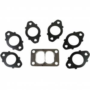 Exhaust Components - Exhaust Accessory Hardware - BD Diesel - BD Diesel BD 5.9L Cummins Exhaust Manifold Gasket Set Dodge 1998.5-2007 1045986