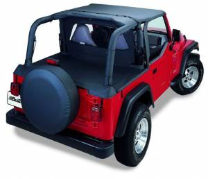 Tops & Parts - Soft Tops - Bestop - Bestop  52528-35