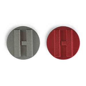 Performance - Oil System & Parts - Mishimoto - Mishimoto Ford Mustang Oil Filler Cap, 1987-2001, Hoonigan MMOFC-MUS1-HOONRD