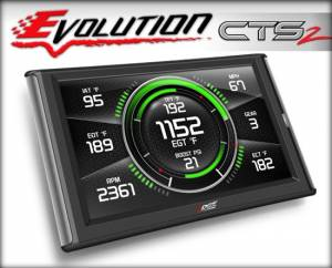 Performance - Chips & Tuners - Edge Products - Edge Products CTS2 Gas Evolution Programmer 85450