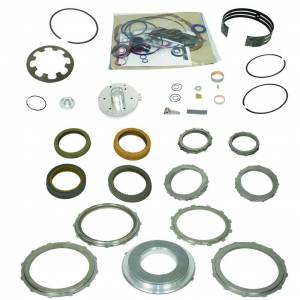 Transmissions & Parts - Automatic Transmission Parts - BD Diesel - BD Diesel BD Build-It Dodge 48RE Trans Kit 2003-2007 Stage 4 Master Rebuild Kit 1062014