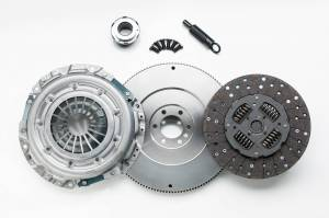 Transmissions & Parts - Manual Transmission Parts - South Bend Clutch - South Bend Clutch Organic Clutch Kit 04-154K