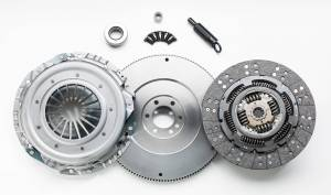 Transmissions & Parts - Manual Transmission Parts - South Bend Clutch - South Bend Clutch Organic Clutch Kit 04-163K