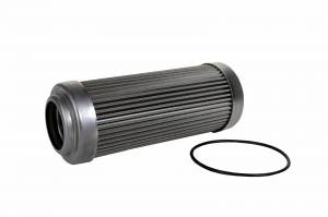 Aeromotive Fuel System - Aeromotive Fuel System 100 M Stainless Element, Fits (12302, 12309, 12332) 12602