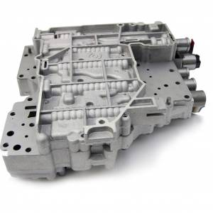 Transmissions & Parts - Automatic Transmission Parts - BD Diesel - BD Diesel BD Duramax Valve Body Chevy 2006-2010 LBZ/LMM Allison 1000 6-speed 1030472