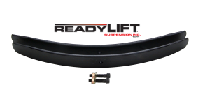 Suspension - Leaf Springs & Accessories - ReadyLift - ReadyLift Universal Add-A-Leaf For Compact And Mid-Size Trucks 67-7120