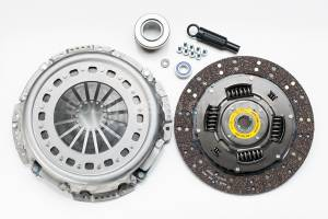 Transmissions & Parts - Manual Transmission Parts - South Bend Clutch - South Bend Clutch  13125-OFER