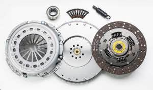 Transmissions & Parts - Manual Transmission Parts - South Bend Clutch - South Bend Clutch Organic Clutch Kit 1944325-OK