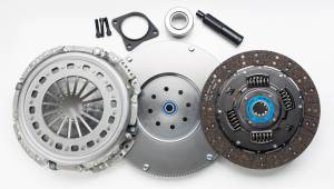 Transmissions & Parts - Manual Transmission Parts - South Bend Clutch - South Bend Clutch  1947-OK