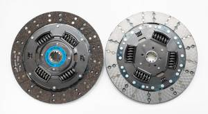 Transmissions & Parts - Manual Transmission Parts - South Bend Clutch - South Bend Clutch Organic/Feramic Rep Kit G56-OFER