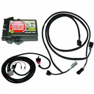 Air Intakes - Accessories - BD Diesel - BD Diesel E-PAS Positive Air Shut-Off - Chevy 6.6L Duramax 2011-2016 LML 1036759