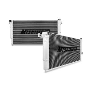 Engine Cooling - Radiators - Mishimoto - Mishimoto Dodge 5.9L Cummins Aluminum Radiator MMRAD-RAM-94