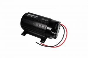 Fuel System - Pumps - Aeromotive Fuel System - Aeromotive Fuel System Brushless, In-Line Fuel Pump, Eliminator Series 11184