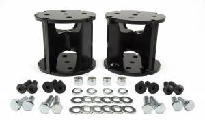 """Suspension Components - Accessories & Hardware - Air Lift - Air Lift 4"""" Universal Air Spring Spacer 52440"""
