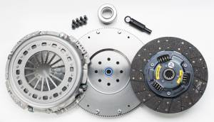 Transmissions & Parts - Manual Transmission Parts - South Bend Clutch - South Bend Clutch  13125-OK-HD