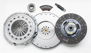 Transmissions & Parts - Manual Transmission Parts - South Bend Clutch - South Bend Clutch HD Organic Clutch Kit 1944324-OKHD