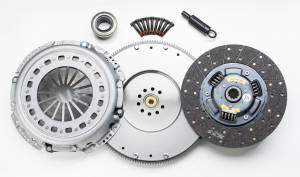 Transmissions & Parts - Manual Transmission Parts - South Bend Clutch - South Bend Clutch HD Organic Clutch Kit 1944325-OKHD