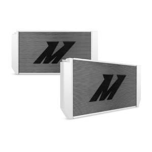 Engine Cooling - Radiators - Mishimoto - Mishimoto Chevrolet/GMC 6.5L Diesel Aluminum Radiator MMRAD-CHVY-94