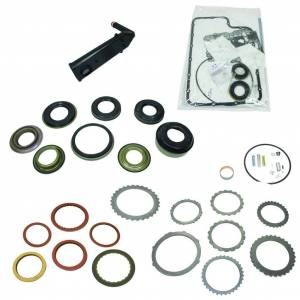 Transmissions & Parts - Automatic Transmission Parts - BD Diesel - BD Diesel BD Build-It Ford 5R110 Trans Kit 2003-2004 Stage 1 Stock HP Kit 1062131