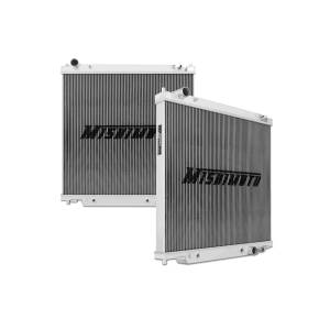 Engine Cooling - Radiators - Mishimoto - Mishimoto Ford 7.3L Powerstroke Aluminum Radiator MMRAD-F2D-99