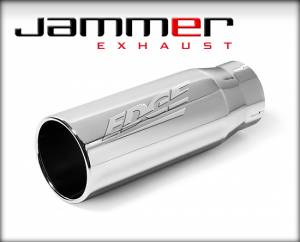 Exhaust Components - Upgrade Pipe - Edge Products - Edge Products Jammer Exhaust 87700