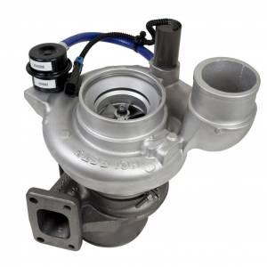 Turbos & Accessories - Turbos & Kits - BD Diesel - BD Diesel Exchange Turbo - Dodge 1999-2002 5.9L HX35 w/Manual Trans 3592766-B