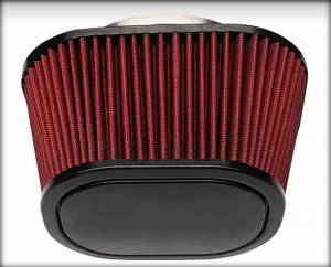 Air Intakes - Air Intake Kits - Edge Products - Edge Products Intake Replacement Filter 88000