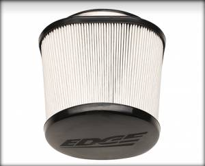 Air Intakes - Air Intake Kits - Edge Products - Edge Products Intake Replacement Filter 88001-D