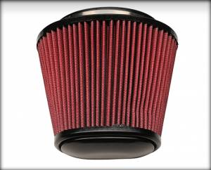 Air Intakes - Air Intake Kits - Edge Products - Edge Products Intake Replacement Filter 88002