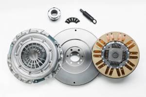 Transmissions & Parts - Manual Transmission Parts - South Bend Clutch - South Bend Clutch Kevlar Clutch Kit 04-154TZK