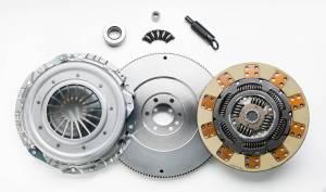 Transmissions & Parts - Manual Transmission Parts - South Bend Clutch - South Bend Clutch Kevlar Clutch Kit 04-163TZK