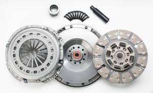 Transmissions & Parts - Manual Transmission Parts - South Bend Clutch - South Bend Clutch Ceramic Clutch Kit 1950-60CBK