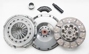 Transmissions & Parts - Manual Transmission Parts - South Bend Clutch - South Bend Clutch Ceramic Clutch Kit 1950-64CBK