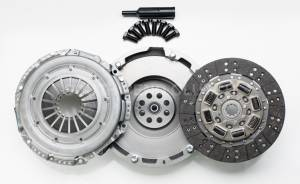 Transmissions & Parts - Manual Transmission Parts - South Bend Clutch - South Bend Clutch Organic Clutch Kit SDM0506OK